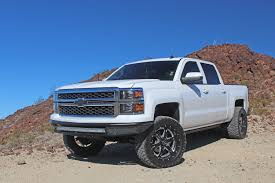 Chevy Silverado Truck Accessories - shop offroad suspension bumpers and more for the 2014 chevy