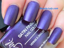 jesse u0027s satin finish nail color beautyjudy