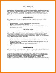 11 executive summary report retail resumes