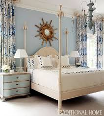 traditional home bedrooms beautiful blue bedrooms traditional home