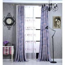 Patterned Window Curtains Lavender Window Curtains U2013 Rabbitgirl Me