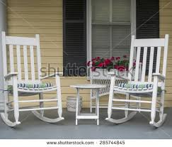 Chairs For Front Porch Rocking Chair Porch Stock Images Royalty Free Images U0026 Vectors