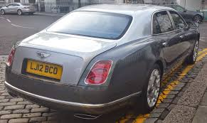 silver bentley file silver bentley mulsanne rr london14 jpg wikimedia commons