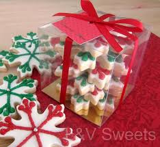 29 best christmas cookie packaging images on pinterest christmas