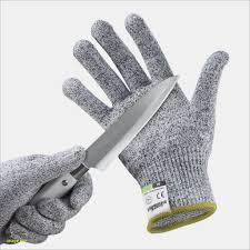 gant de protection cuisine anti coupure gant jardinage élégant yokamira gants anti coupure protection de
