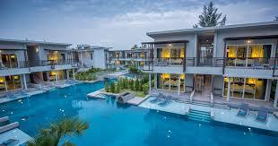 home pool the waters resort khao lak thailand