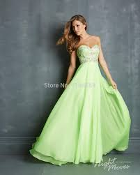 lime green prom dresses for cheap best dressed