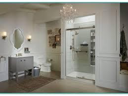 kohler levity shower door parts
