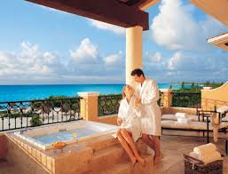 A Trip to the Romantic Honeymoon Destinations