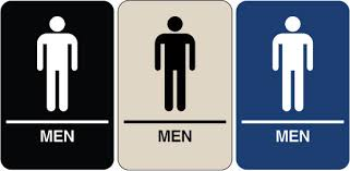 bathroom men when men should go to the bathroom together michael bennett