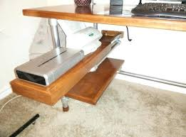 Diy Desk Pipe Diy Industrial Desk Custom Industrial Pipe Desk For Gaming And