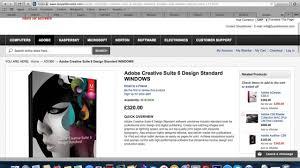 creative suite 6 design standard adobe creative suite