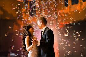 wedding bubbles machine hertfordshire events weddings dj audio pa