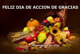 feliz día de acción de gracias happy thanksgiving imagen 7822