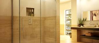 home frameless shower door repair install denver