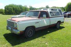 1985 dodge ram truck 1985 dodge ram 150 2dr standard cab lb in lowellville oh