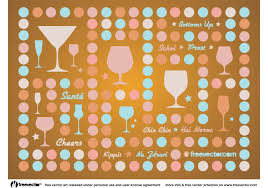 clinking glasses emoji cheers glasses free vector art 4068 free downloads