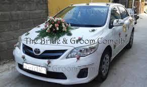 car decorations car decorations pink roses car decoration service wholesale trader