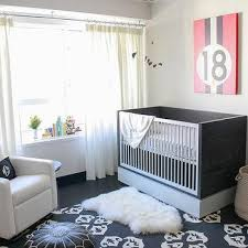 crib with drawers design ideas