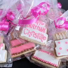squirrel bakes birthday cake and royal icing sugar cookies