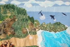World Map Quilt Quilt Gallery 1 25