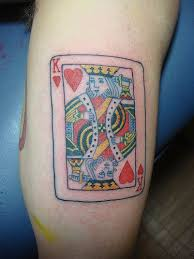 12 best sleeve tattoo pics images on pinterest king of hearts