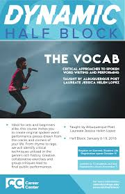 dynamic half block u2022 career center colorado college