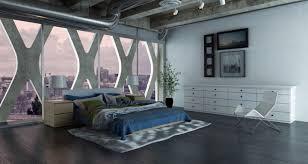chambre industrielle déco d une chambre industrielle 20 styles et exemples entre brique