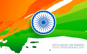 Indian Flags Wallpapers For Desktop Happy Independence Day Indian Flag Tricolor Hd Wallpaper Jpg 1920