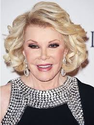 2013 hairstyles for women over 80 years old joan rivers 8 funny quotes from the 80 year old birthday girl