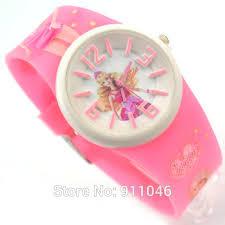 popular barbie cartoon watches buy cheap barbie cartoon watches