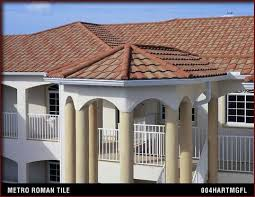 Roof Tile Colors Roof Color Metro Roman Tile In Terracotta Colorful Roof Tiles