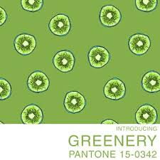 pantone color greenery brought to you by jld studios textiles