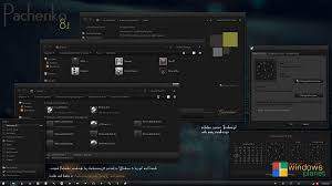 black themes windows 8 how to change wallpaper on windows 8 tablet buingoctan