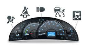 2002 toyota prius warning lights dashboard lights guide pauly toyota