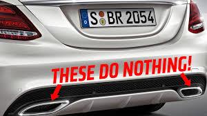 the ten most ridiculous car design details