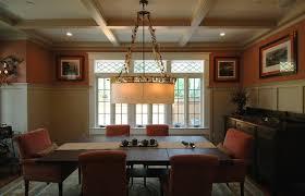 craftsman style dining room best design ideas