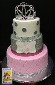 princess baby shower cake sweet house cake supply bakery baby shower cakes