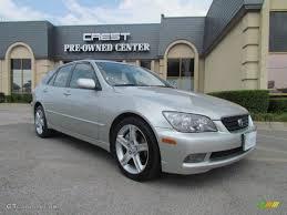 pre owned lexus wagon 2005 millenium silver metallic lexus is 300 sportcross wagon