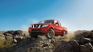 nissan blue truck new nissan frontier finally confirmed the drive