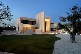 house in madrid by a cero architects