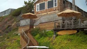 crystal cove beach cottages wcities youtube