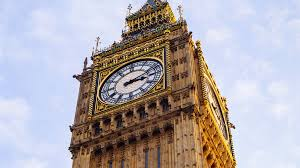 london to lose big ben u0027s ringing bell for years