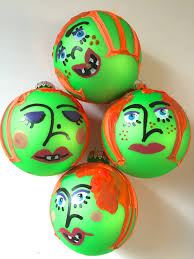 halloween witch ornaments eighteen25