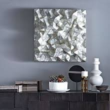 handcrafted wall decor mirrors west elm