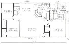 47 double wide floor plans for ranch homes trailer and corglife