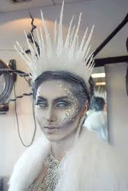 best 25 ice queen makeup ideas on pinterest snow queen makeup