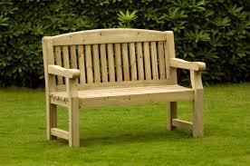Emily Garden Bench Bench Outstanding Garden Furniture Redwood 5ft Buy Wooden Intended
