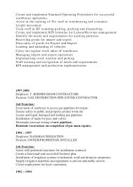 Picking And Packing Resume Congested Flow Rack Picking Sue Glossop Resume 08 2016 Forklift