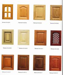 Kitchen Cabinet Wood Choices Kitchen Cabinet Doors Timber